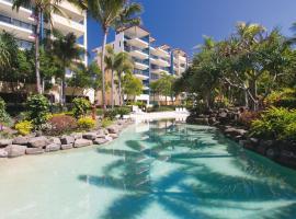 Oaks Seaforth Resort, Alexandra Headland