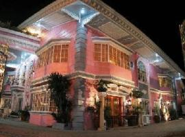 Europa Mansionette Inn, Mandaue City