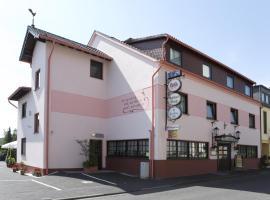 Gasthaus Stroh, Buchholz