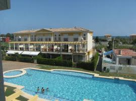 Apartment Vora Golf 1, Oliva