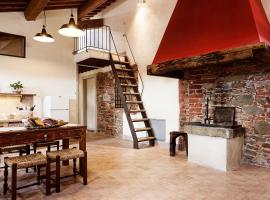 Farm Stay La Nora, Lucignano