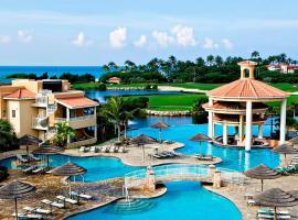 Divi Village Golf and Beach Resort, Eagle Beach