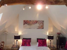 Maison d'Hôtes Les Belles de Mai, Pontorson