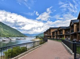 Prestige Lakeside Resort, Nelson