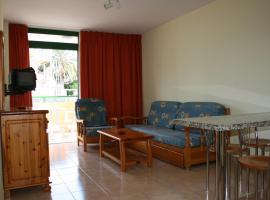 Apartamentos Atis Tirma, Playa del Ingles