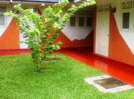 Green Garden Guest House, Aluthgama