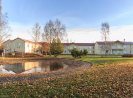 Hotel Norrvalla, Vöyri