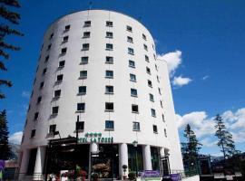 Hotel La Torre, Sauze d'Oulx