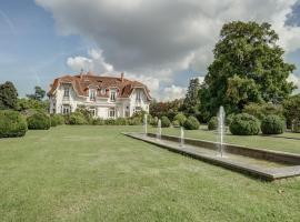 Château du Clair de Lune - Chateaux et Hotels Collection, Биариц