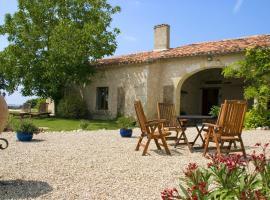 Le Clozet Holiday Cottages, Pouy-Roquelaure