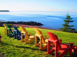 Pictou Lodge Beach Resort, Pictou