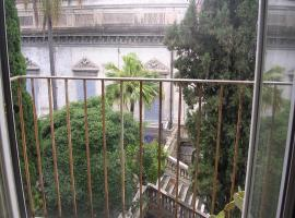 Rooms In The Heart Of Centre, Catania