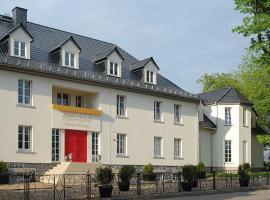 Schlosshotel Bunter Hund, Laubach