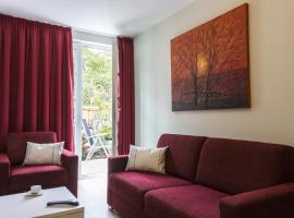 Apartment Residenz am Balmer See Wohnung 44, Balm