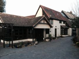 Kendall Lodge, Burwell
