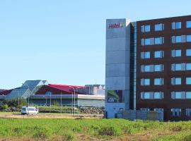 Airport Hotel Aurora Star, קפלאוויק