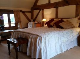 Ty Derw Country House B&B, Ruthin