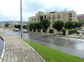 Egehan Hotel, Mugla