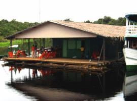 Manaus Jungle Hostel, Iranduba