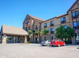 SpringHill Suites Temecula Valley Wine Country, Temecula