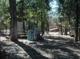 Willow Creek Ranch, Mountain Ranch