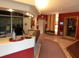Hotel Scholz, Koblenz