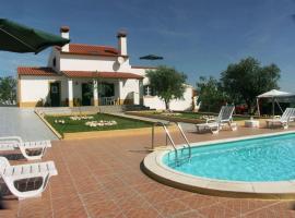 Holiday home Casa da Boavista, Gavião