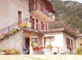 Apartment Da Renza, Bormio