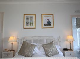Fernhill Hotel, Lyme Regis
