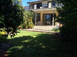 Nelsons Beach Lodge Holiday Home, Vincentia
