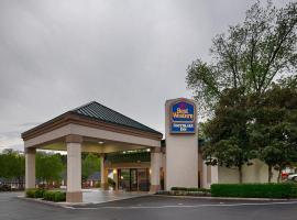 Best Western Southlake Inn, Morrow