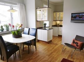 Ascot Apartments, Copenaghen