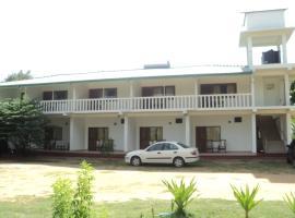 Seaway Hotel, Nilaveli