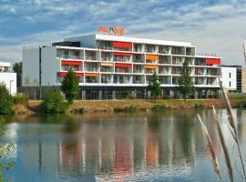 Appart-Hôtel Mer & Golf City Bordeaux Lac, Bruges