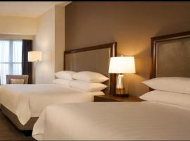 Hyatt Regency Long Island, Hauppauge