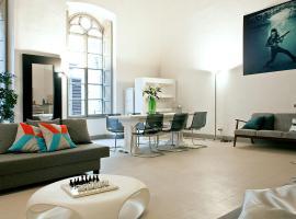 Modern Residence Apartment