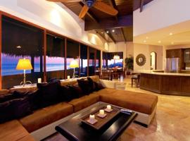 Rosarito Luxury Penthouse Bobby's by the Sea, Puerto Nuevo
