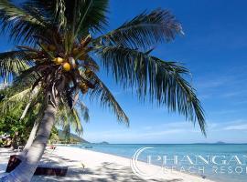 Phangan Beach Resort, 반 타이