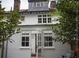 Wilson Grove Apartment - Bermondsey, Londres