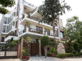 Sovereign Residency, Noida