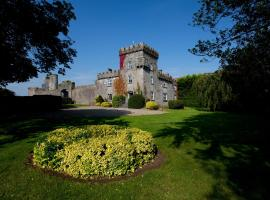 Fanningstown Castle, Adare