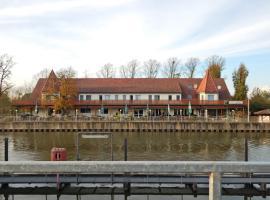 Kings Bootshaus Hamm, Hamm