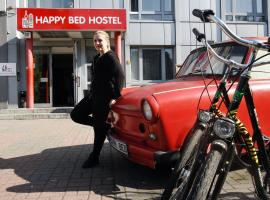 Happy Bed Hostel