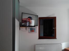 Apartment Z, Bjelašnica