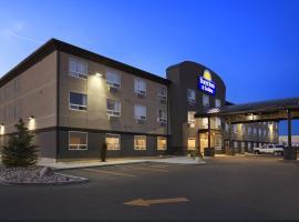 Days Inn and Suites Yorkton, Yorkton
