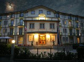 Hotel Valentino, Acqui Terme