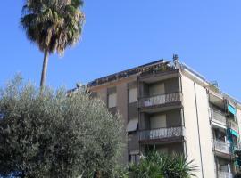 Appartamento Bordighera, Bordighera