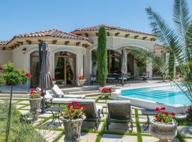 Eden Park Luxury Villas, Sunny Beach