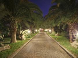 In The Garden B&B, Lecce