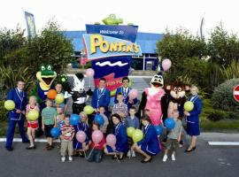 Pontins - Prestatyn Sands Holiday Park, Prestatyn